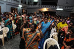 Christian Revival in India