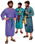 Three Disciples
